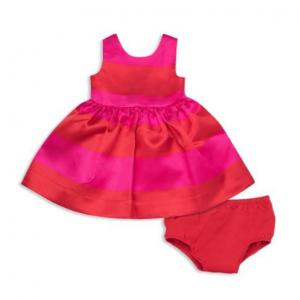 kate spade new york Girls' Carolyn Dress - Baby