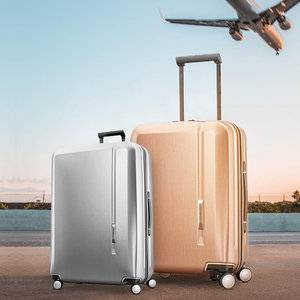 Up to 50% off most items + extra 20% off Exclusive Styles @ Samsonite