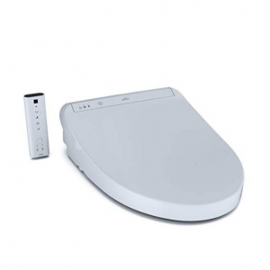 TOTO SW3036#01 K300 WASHLET Electronic Bidet Toilet Seat with Instantaneous Water Heating