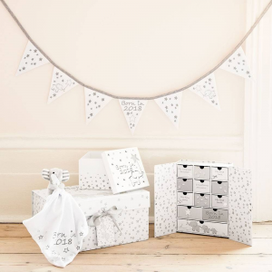 Born in 2018 baby gifts @ JoJo Maman Bébé