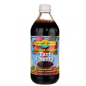 Organic Tart Cherry Juice Concentrate