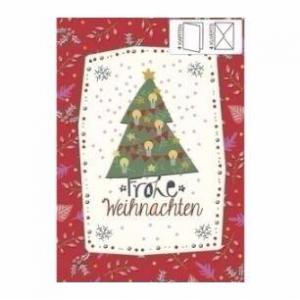 Hanra Weihnachtskarten