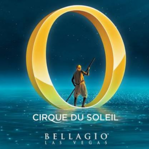 """O™"" BY CIRQUE DU SOLEIL® from $117"