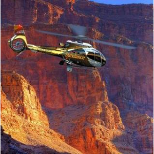 All American Helicopter Tour from $405