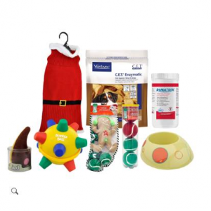 $135 Holiday Value Pack