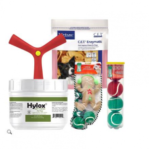 $60 Holiday Value Pack