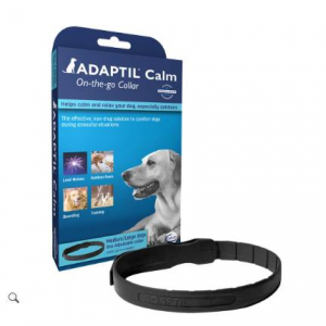 ADAPTIL On-The-Go Collar for Dogs (Large)