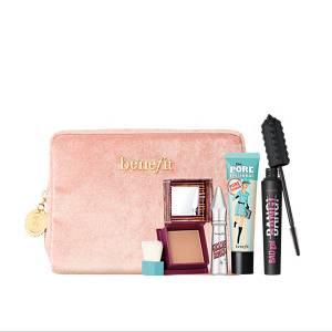 Benefit Sweeten Up, Buttercup! Gift Set