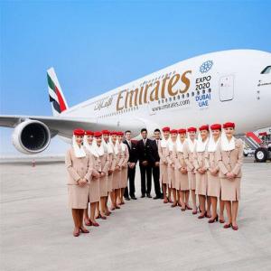 Emirates Special Flights Dubai fr £370, Bangkok fr £403, Johannesburg fr £495
