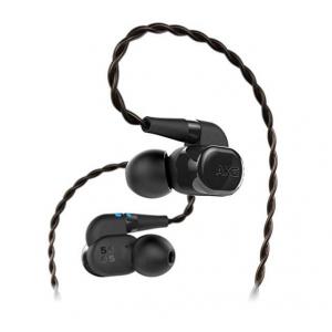 比黒五低:AKG N5005 5單元圈鐵 入耳耳機 @ Harman Audio