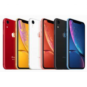 iPhone XR Trade-in Offer @ Apple