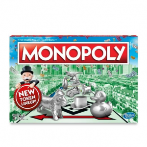 Monopoly 게임