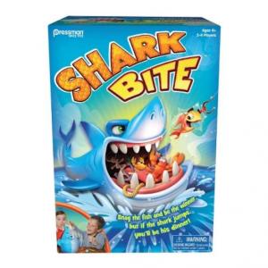 상어 물린 게임