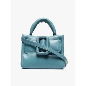 Boyy Blue Bobby 23 Leather Tote Bag