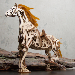 UGears Horse-Mechanoid