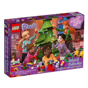 LEGO® Friends Advent 달력