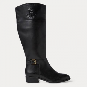 Madisen Leather Boot