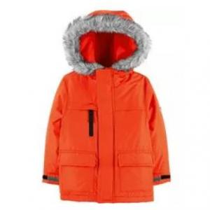 OshKosh Fur Trim 4-In-1 Jacket