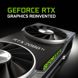 $799 for GEFORCE RTX 2080 Graphics Reinvented Founders Edition @ NVIDIA