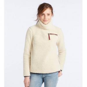 Signature Fleece Pullover