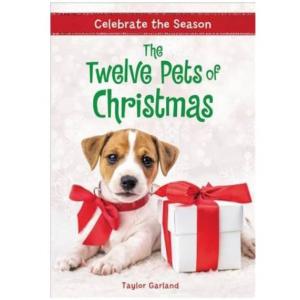 Twelve Pets of Christmas