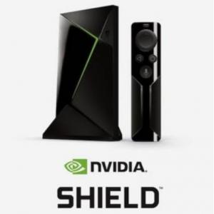 SHIELD TV