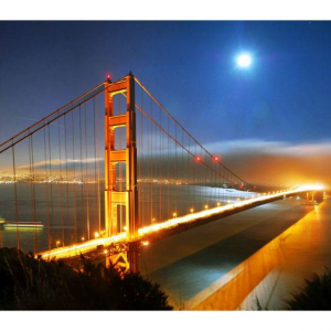 Cincinnati to San Francisco or Vice Versa $137 @ Expedia