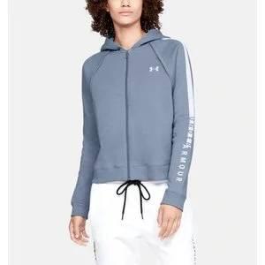 UA Rival Fleece Full Zip