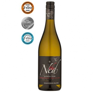 The Ned Waihopai River Sauvignon Blanc 2017/2018 Marlborough
