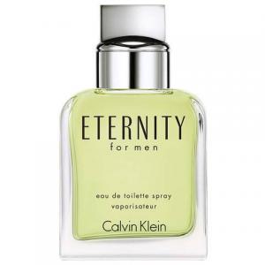 Calvin Klein Eternity Men Eau de Toilette Spray 100ml