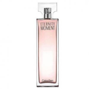 Calvin Klein Eternity Moment Eau de Parfum Spray 100ml