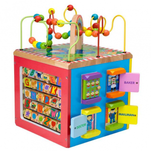 ALEX kids wooden toys on sale @ Amazon