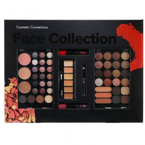 Royal Cosmetics Connections Makeup Collection Gift Set