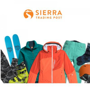 Sierra Trading Post - FREE Shipping on Everything, Sports Gear, Shoes and More