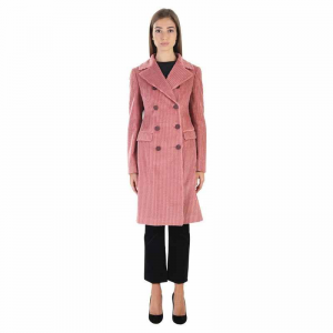 TAGLIATORE Corduroy coat