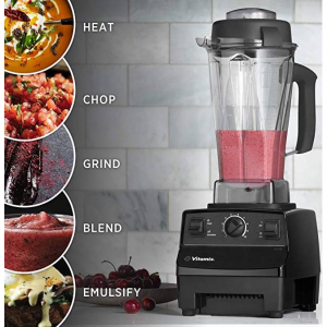 $299.95 Vitamix 5200 Blender, Professional-Grade, 64 oz. Container, Black @ Amazon.com