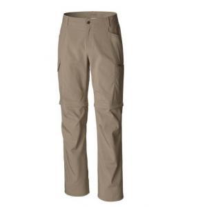 Men's Silver Ridge Stretch™ Convertible Pant