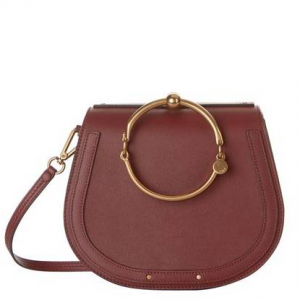 Chloé Mini Nile Shoulder Bag