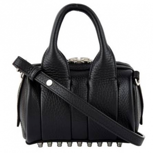 Alexander Wang Baby Rockie Leather
