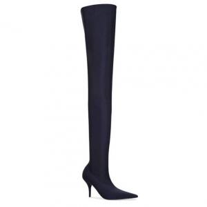 Balenciaga Over-The-Knee Knife Boots 80