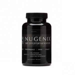 NUGENIX® TESTOSTERONE BOOSTER
