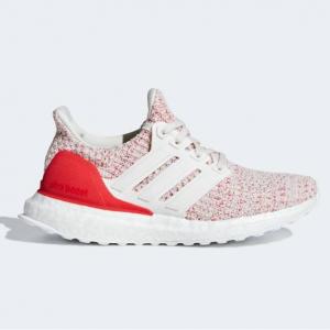 adidas UNISEX RUNNING ULTRABOOST 儿童跑鞋