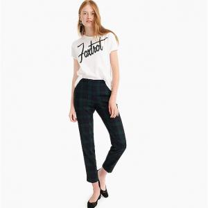"""""""Foxtrot"""" sequin T-shirt"""