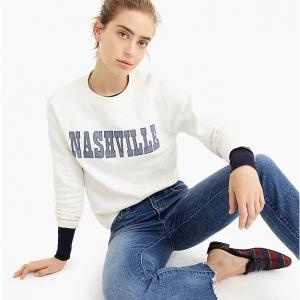 """""""Nashville"""" sweatshirt"""