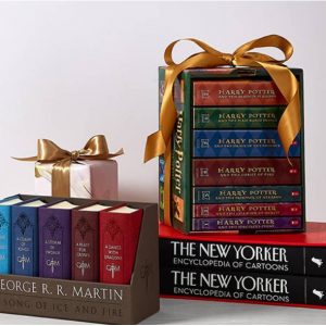 50% off + Free Shipping on 100+ best selling books @ Barnes & Noble