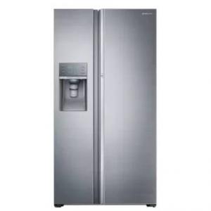 Samsung  RH22H9010SR 36 Inch Counter Depth Side-by-Side Refrigerator