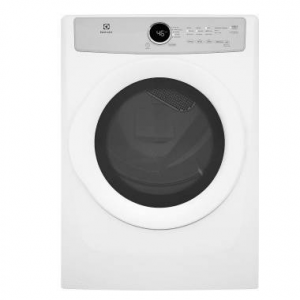 Electrolux  EFDE317TIW 27 Inch Electric Dryer