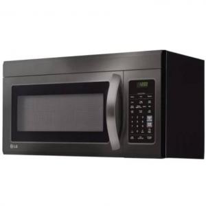 LG  LMV1831BD 1.8 cu. ft. Over-the-Range Microwave Oven
