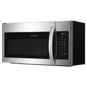 Frigidaire  FFMV1645TS 30 Inch Over the Range Microwave