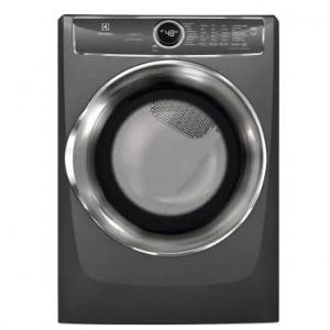 Electrolux  EFME627UTT 27 Inch Electric Dryer